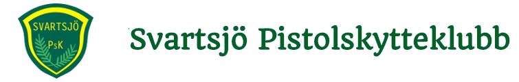 Svartsjö Pistolskytteklubb
